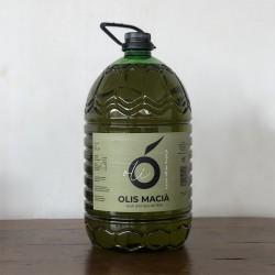 Garrafa 5 litres