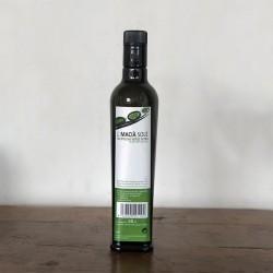 Botella cristal 0,5 litros